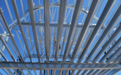 How to Get Ready for Steel Building Construction