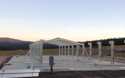 Steel Building Basics-Does Every Building Need a Permit?