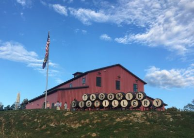 UABS Taconic Distillery 2 1