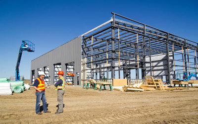 How to Save Money With Steel Buildings